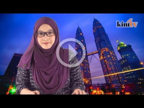 Sekilas Fakta, Jumaat 12 Feb - Kempen: Ribuan mahu Najib disiasat semula