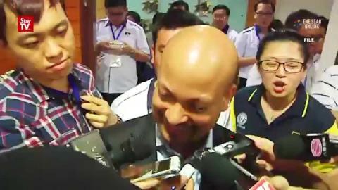 1MDB regrets Tun M's misleading statements
