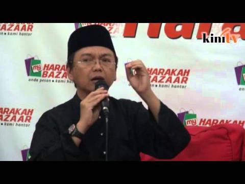 Pendekatan Nik Aziz sama seperti Prof Hamka