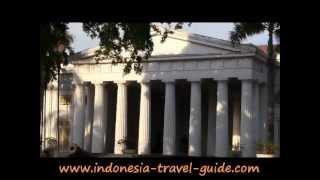 Fine Art and Ceramic Museum - Jakarta - Indonesia