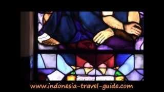 Jakarta Travel Guide -  Bank Mandiri Museum -  Indonesia Travel Guide