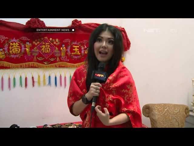 Entertainment News - Tina Toon berbagi cerita mengenai Fashion di Perayaan Imlek
