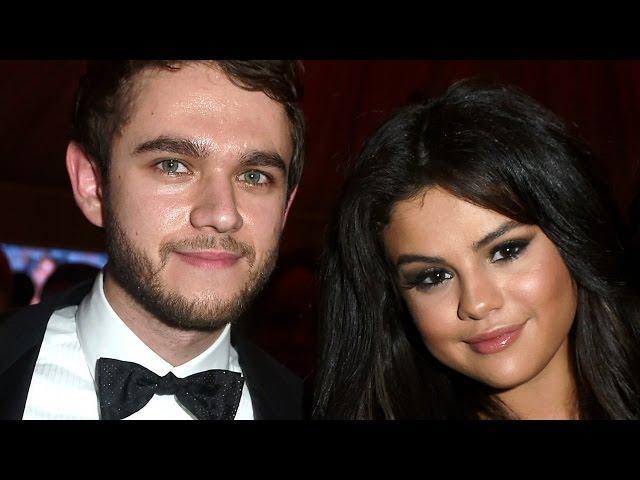 Zedd & Selena Gomez's Bathroom Love Story - They Met How?