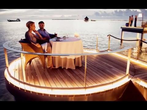 Velaa Private Luxury  Island Maldives