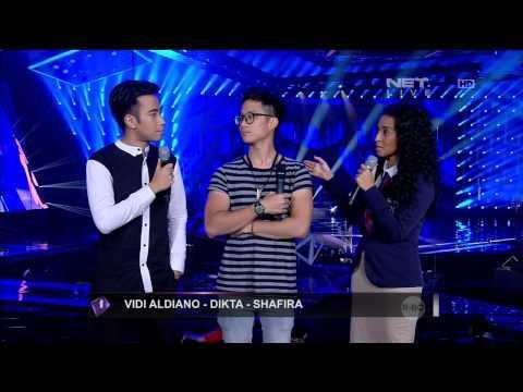 Wawancara dengan Dikta dan Vidi Aldiano - ENEWS UPDATE