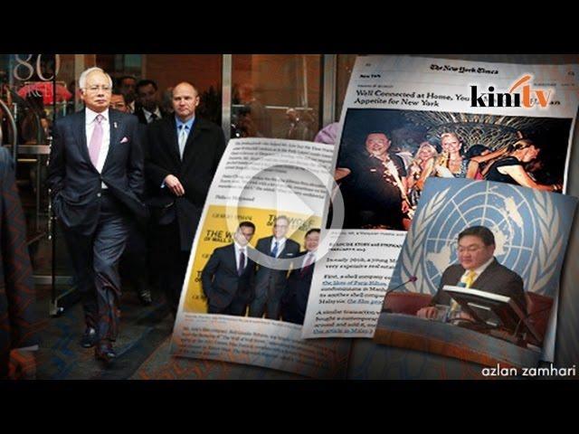 DAP gesa SPRM siasat 'pusaka' Najib