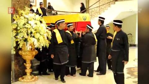 Raja Muda of Kedah 1929-2015
