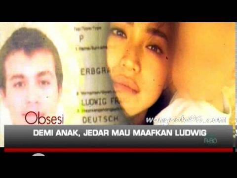 demi Anak Jedar Jessica Iskandar akan Maafkan Ludwig