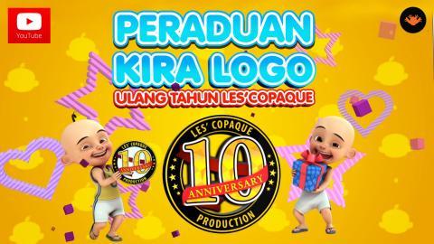 Cara - Cara Menyertai Peraduan Kira Logo