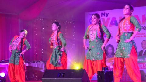 My Vaisakhi Fest 2016 ( 2 )