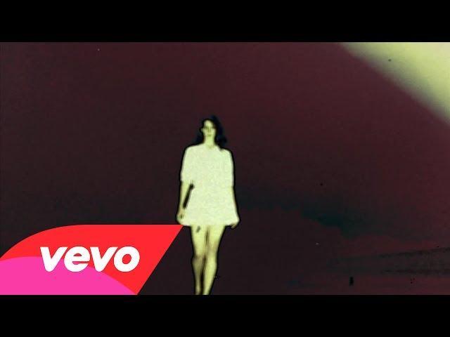 Lana Del Rey, Cedric Gervais - Summertime Sadness