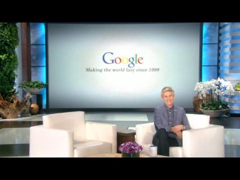 Google Deodorant