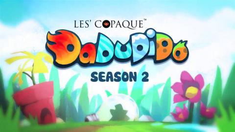DaDuDiDo S2 - Coming Soon [1 May 2015 ] [HD]