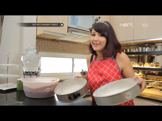 Cooking Time with Shareena Delon