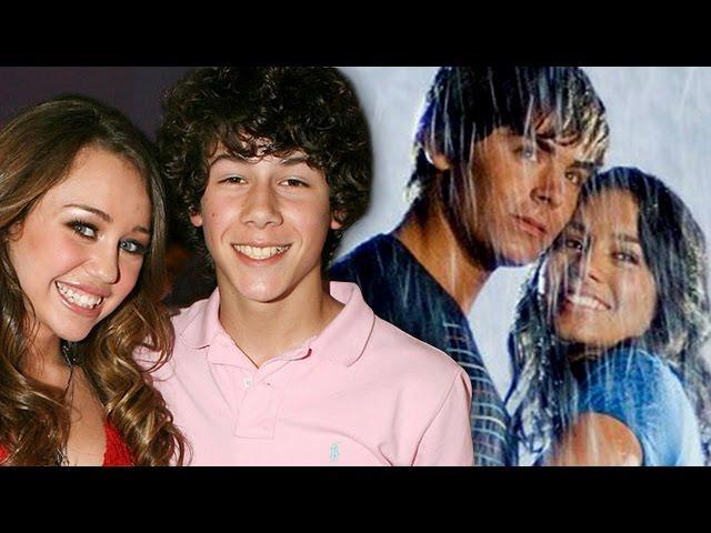 5 Disney Couples We'll Always Love