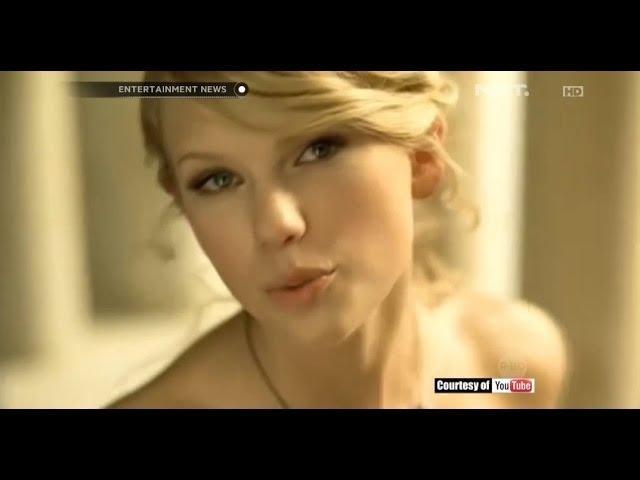 Tiket Konser Taylor Swift di China sold out dalam 1 menit
