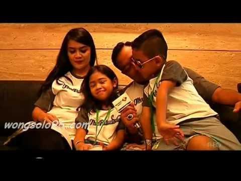 Sibuk Syuting Bemby Putuanda tetap prioritaskan Keluarga