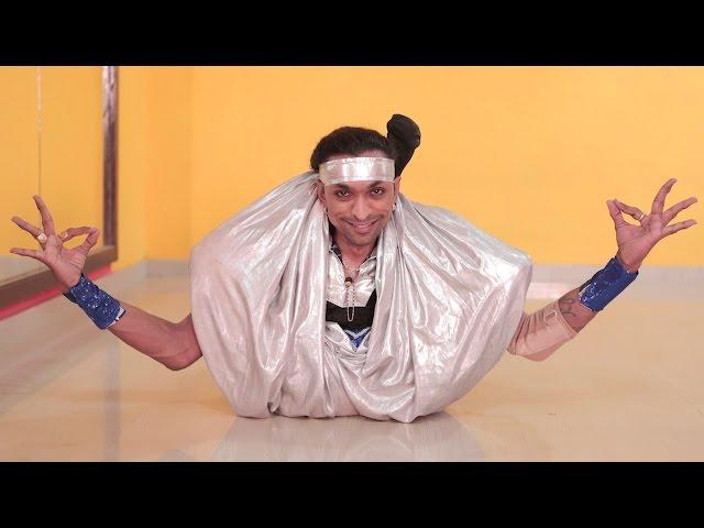 Inspirational Paraplegic Finds Happiness After Becoming Famous Dance Teacher