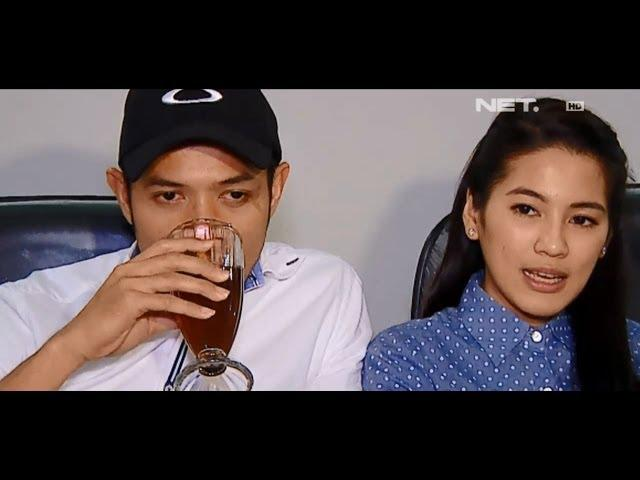 Entertainment News - Dude Herlino dan Alyssa Soebandono jelang pernikahan