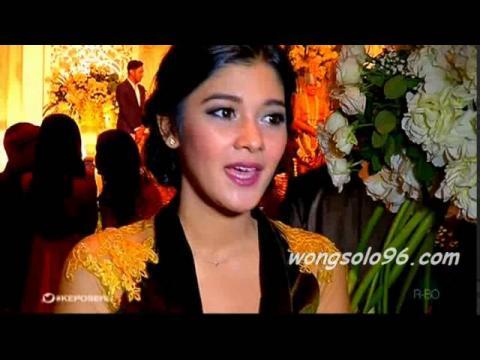 Naysila Mirdad Rahasiakan Nama Kekasihnya