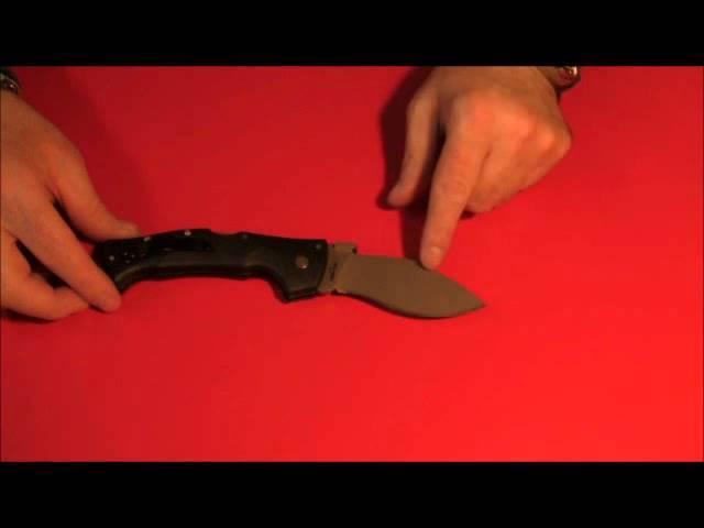 Khukuri Knife: Khukuri Review: Cold Steel 62KGM Rajah 3