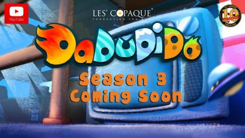 DaDuDiDo Season 3 - Coming Soon [2nd May 2016]