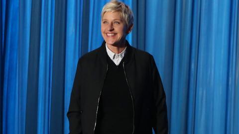 Ellen's Dirty Laundry