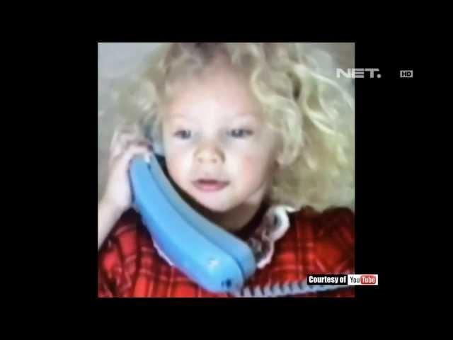 Entertainment News - Penyanyi country pop upload video Natal saat kecil