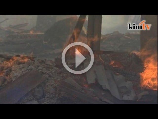 Russia: Kebakaran hutan di Siberia akibatkan 19 terbunuh