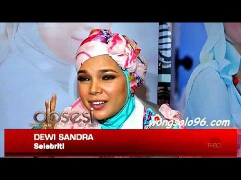 Artis Hijabber Dewi Sandra Terry Putri Indah Nevertari Apa Makna Hijab bagi mereka