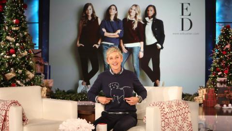 Ellen's Sweater Rejects