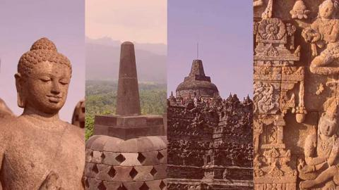 Why Borobudur is Magnificent? | Wonderful Indonesia