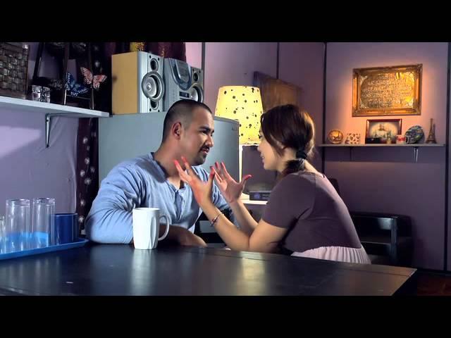[promo] Bukan Kerana Aku Tak Cinta episod 31 - episod 33