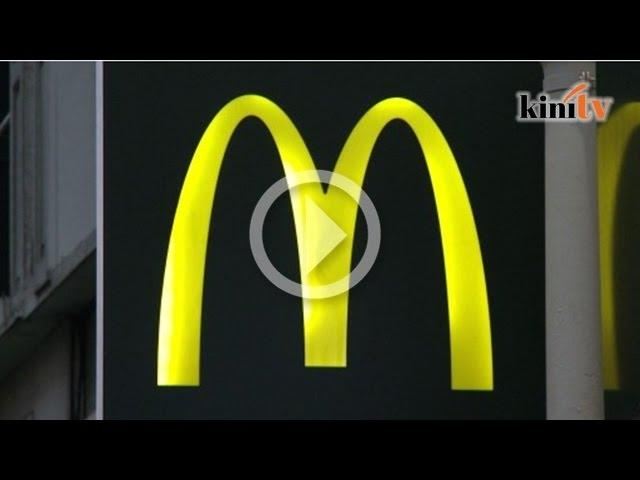 McDonald's replaces CEO after poor sales
