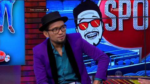 The Comment Sport Bareng Danang dan Darto