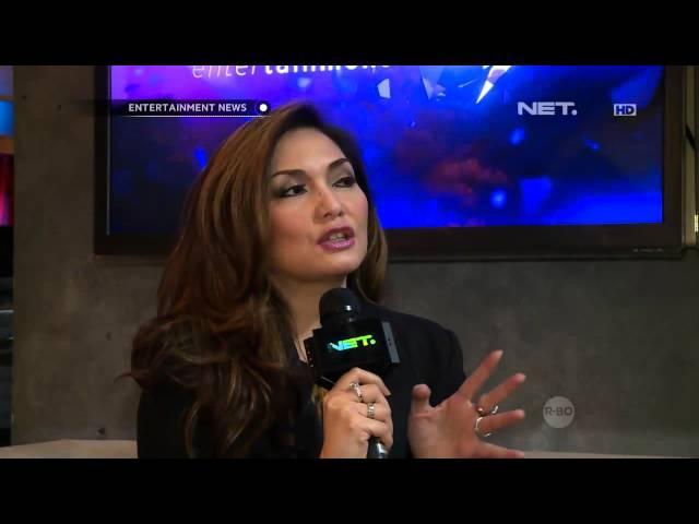Nia Daniaty Kembali Menyanyi