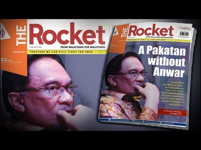 Anwar: Pakatan tak berpecah sekalipun saya dipenjara