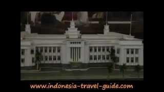 Bank Mandiri Museum - Jakarta Museum - Jakarta City - Indonesia