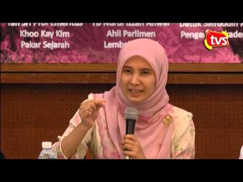 Forum : Mempertahankan Maruah Melayu - Part 3