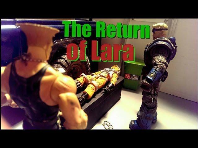 The Return of Lara- Ferndogg310 Productions
