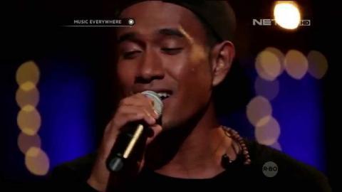 Adam Levine - Lost Stars (Teddy & Wizzy Cover) - Music Everywhere