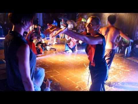 Melaka Art & Performance Festival ( MAPF ) - Eulogy For The Living (3/4)