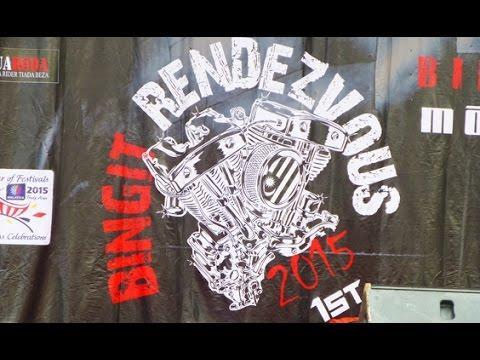 Bingit Rendezvous 2015