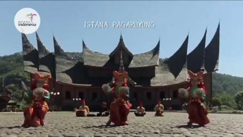 Pesona Indonesia : Sumatera Barat