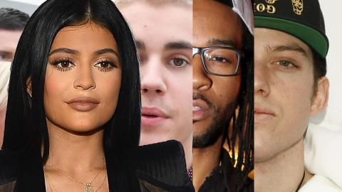 5 HOT Guys Kylie Jenner Should Date Next