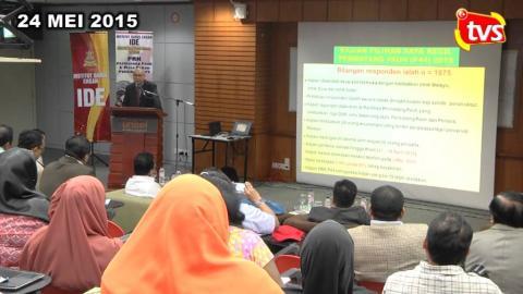 Mahathir bantu PKR menang di Permatang Pauh [Part 2]