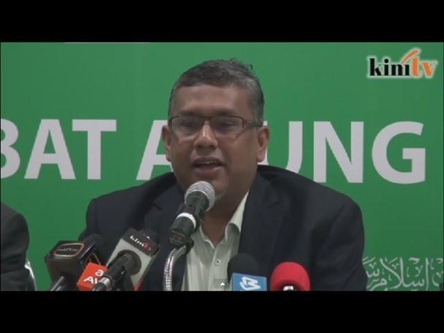 'Najib sedia ke mahkamah, PAS syukran jazilan'