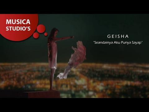 GEISHA - Seandainya Aku Punya Sayap (Official Video) | Sad Ending Version