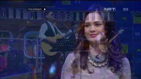 Wanita Idaman Cut Meyriska - The Comment 10 Feb 2016