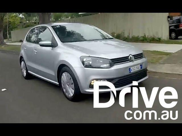 Volkswagen Polo 66 TSI Trendline Review | Drive.com.au